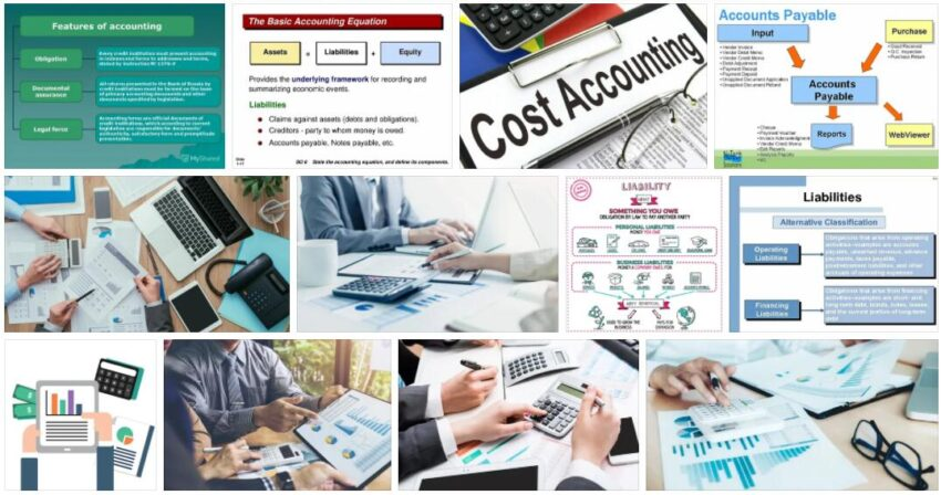 Accounting Obligation