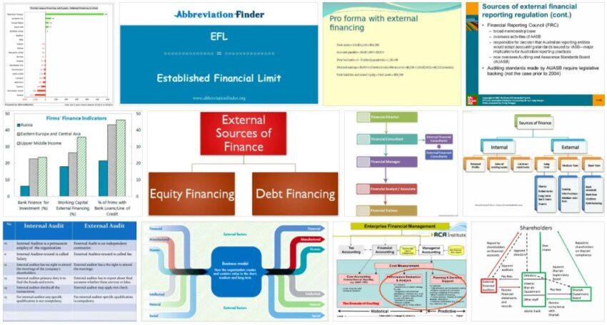 External Financing 2