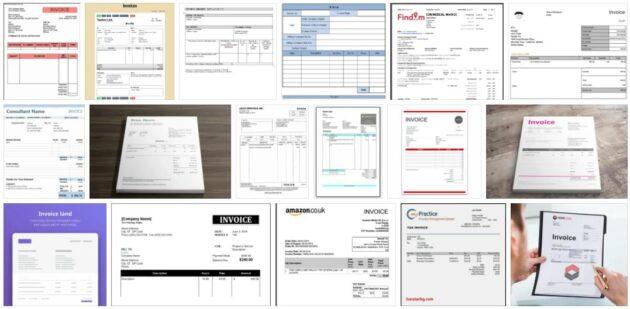 Invoice Filing 2