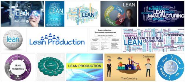 Lean Production 1