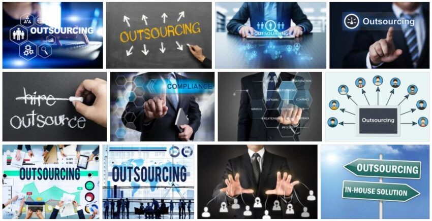 Outsourcing 1