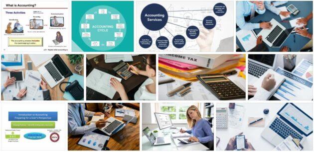 Preparatory Accounting