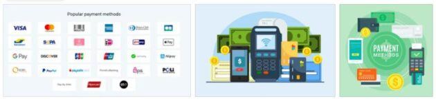 Payment Methods 2